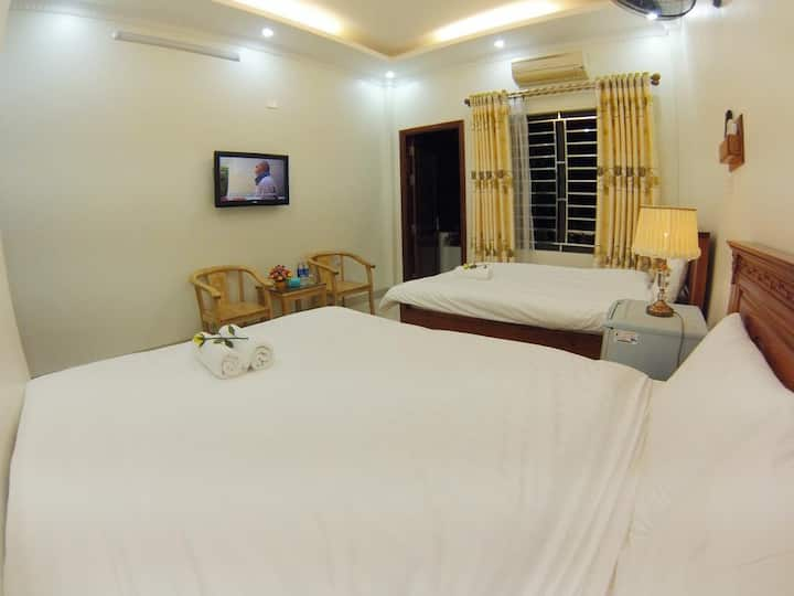 ninh binh friendly hotel