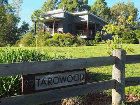 Tarowood Cottage in Tarome/Boonah Scenic Rim QLD