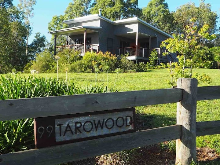 Tarowood Cottage in Tarome/Boonah Scenic Rim QLD