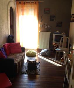 Petit appartement confortable bien placé - Byt