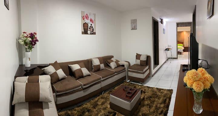 ConfortHome Apartamento Dalias