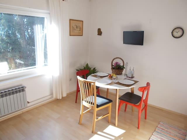 Apartment Punta - Opatija - Appartement