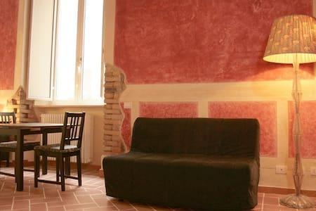 Double Room near the Roman Forum - Roma