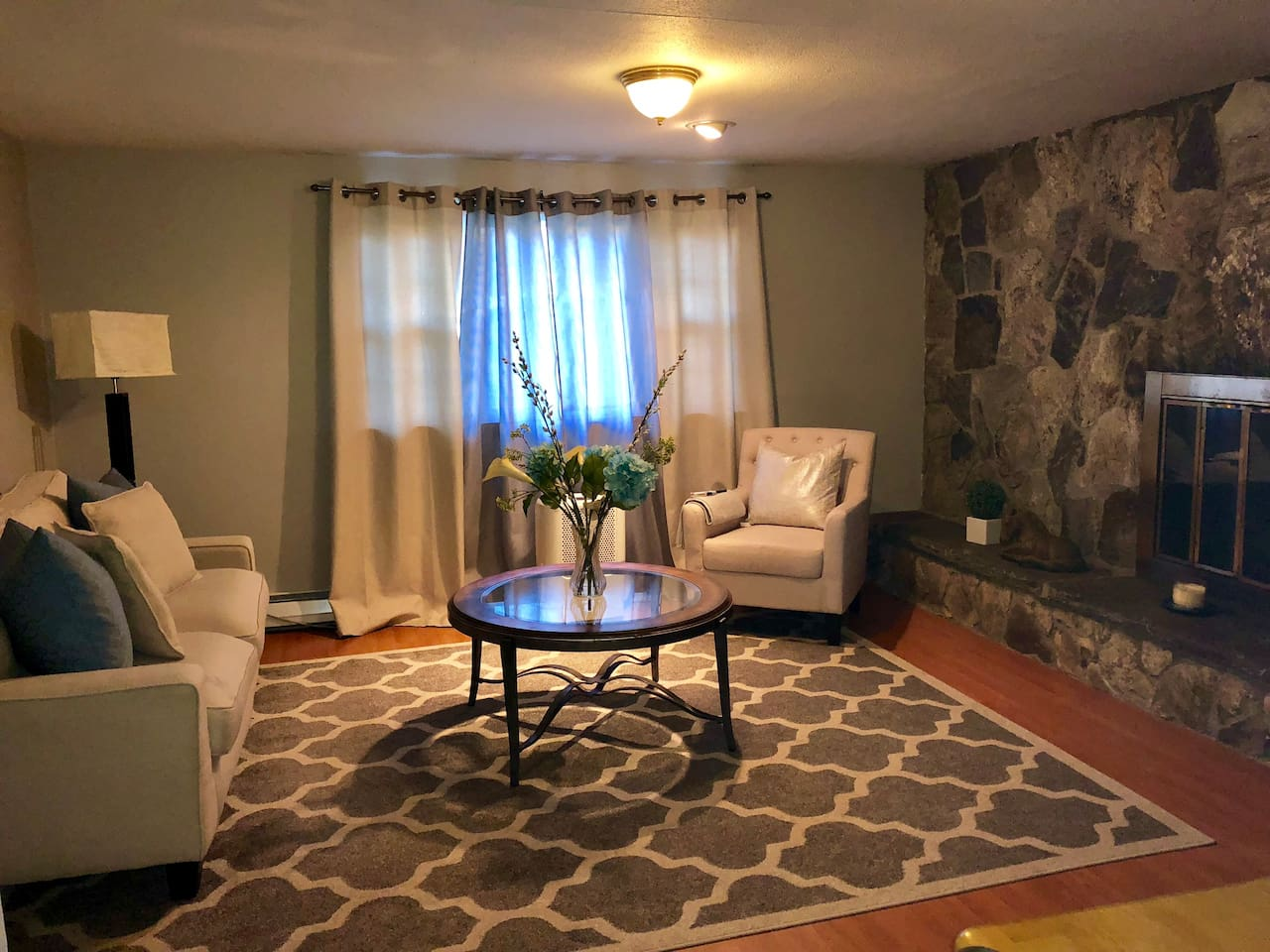 Cozy Beacon Guest Apartment(Near Mt. Beacon Trail)