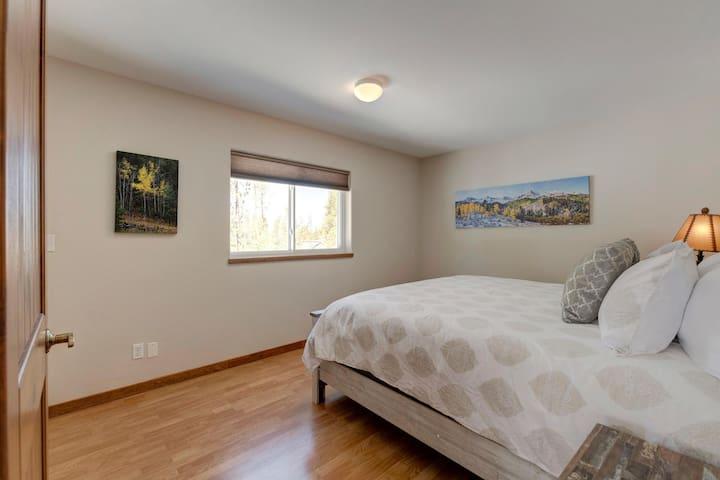 Bedroom #3 Upper Level