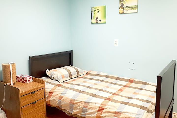 Blue Dream Private Space in Coquitlam near Douglas