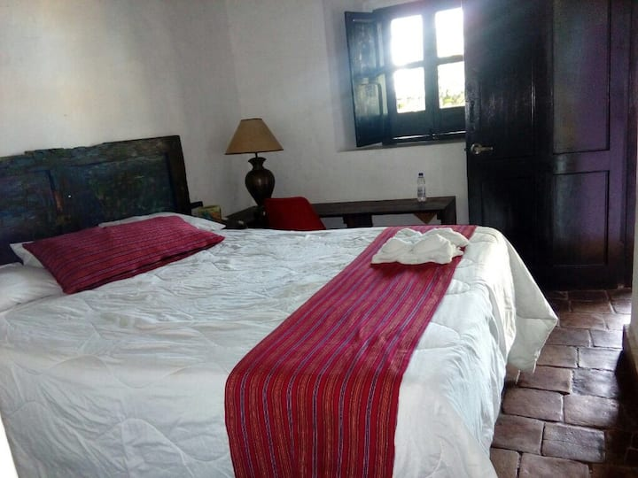 Hostal del Ángel Coban, H#11
