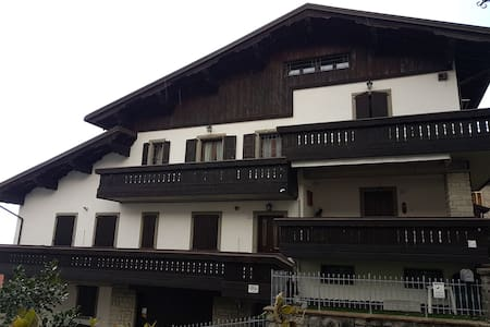 Appartamento in centro a Sestola, 4 posti letto - Sestola