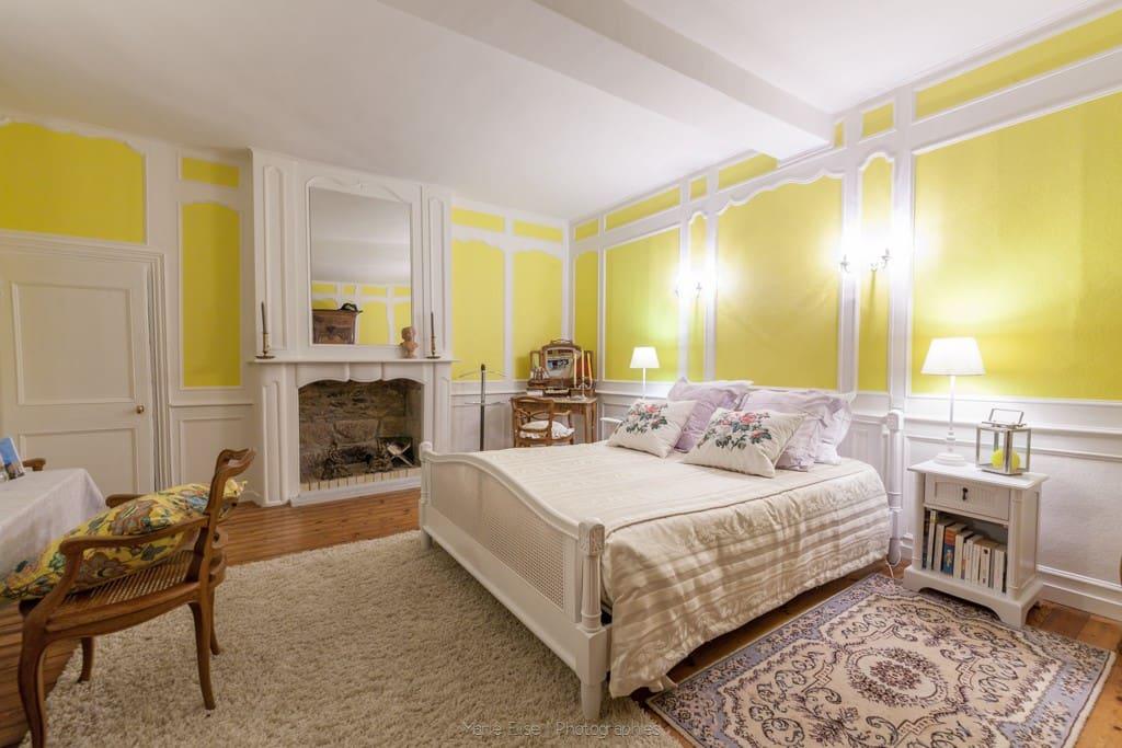 maison du xviii siecle de charme chambres d 39 h tes
