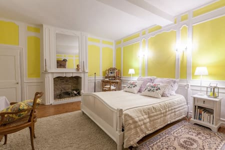 MAISON DU XVIII SIECLE DE CHARME - Perros-Guirec - Bed & Breakfast