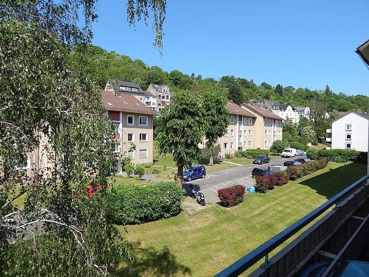 Koblenz City  (r)