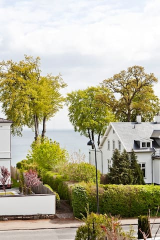 Cph:Forests, beach - and Tivoli! - Skodsborg - Casa de camp