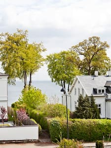 Cph:Forests, beach - and Tivoli! - Skodsborg - Villa