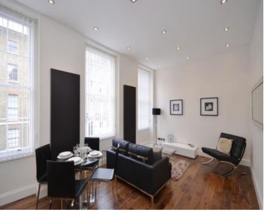 1 Bedroom Luxury Apartment Apartments For Rent In London United Kingdom