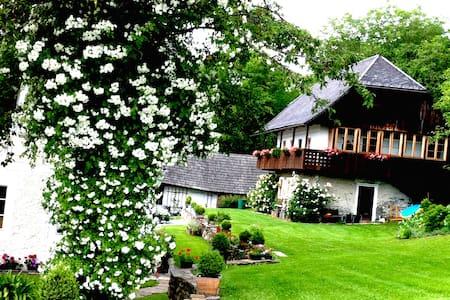 Charming Cottage  - Feldkirchen in Kärnten
