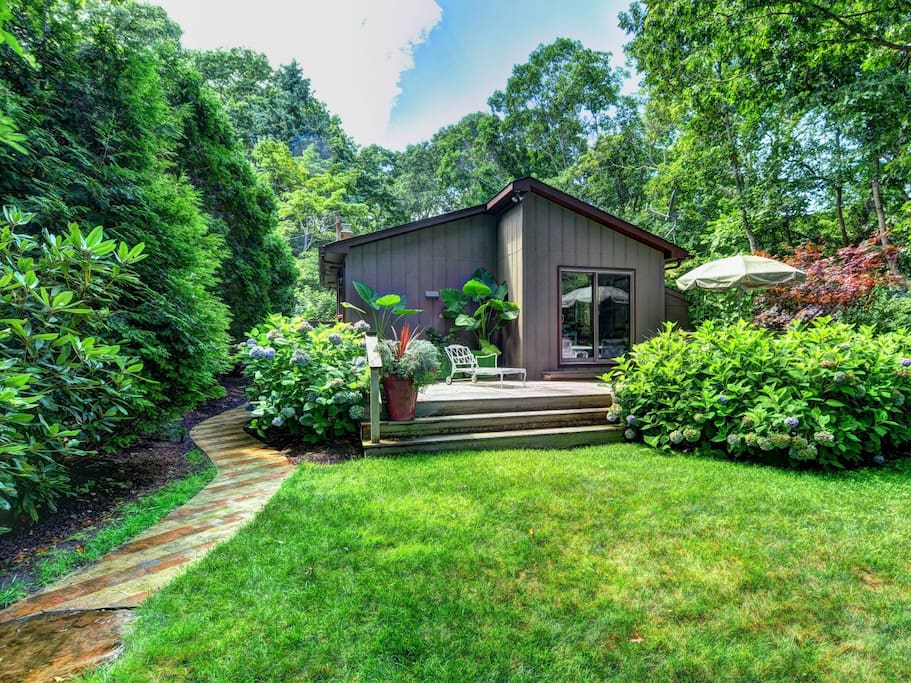 East Hampton Harbor Cottage Houses For Rent In East Hampton New York United States