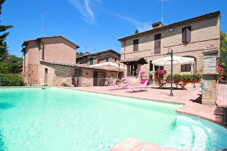 Apartment few minutes from Siena - Siena - Wohnung