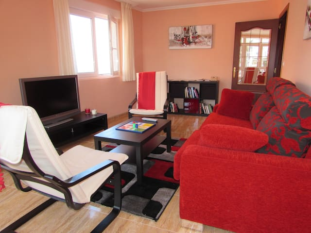 Apartment in center of Finisterre - Fisterra - Appartement