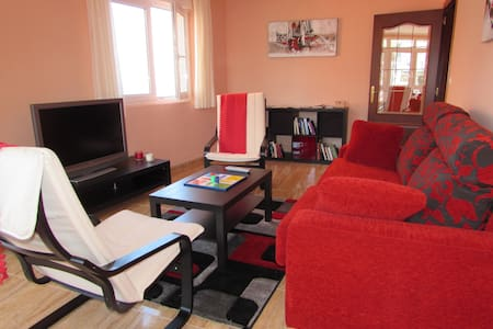 Apartment in center of Finisterre - Appartement