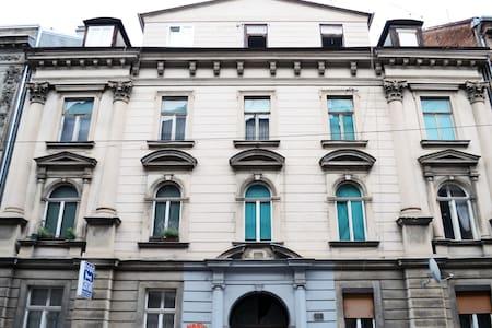 CENTAR: Ensuite in heart of Zagreb