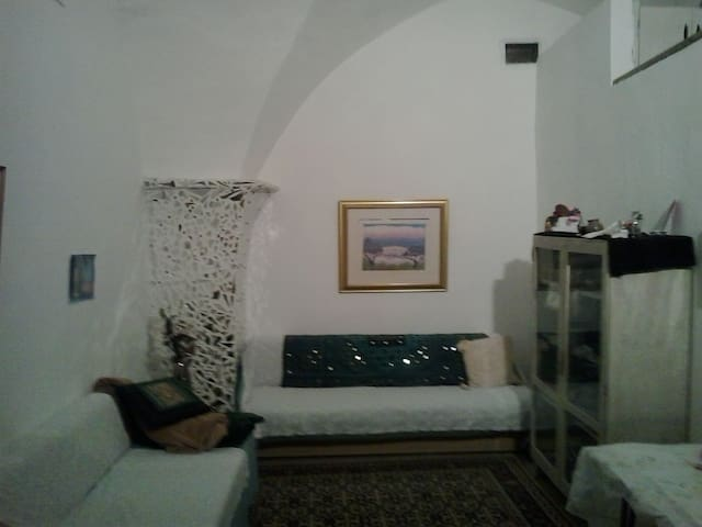 Cozy Getaway HOME in Tzfat's Old City - Tzfat(Safed) - House