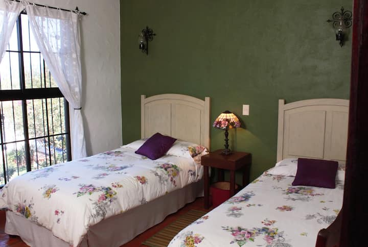 Riviera Nayarit,La Colorada B&B/I