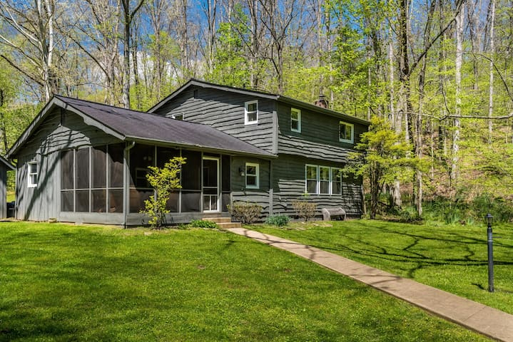 Ginley's Gulch Vacation Home