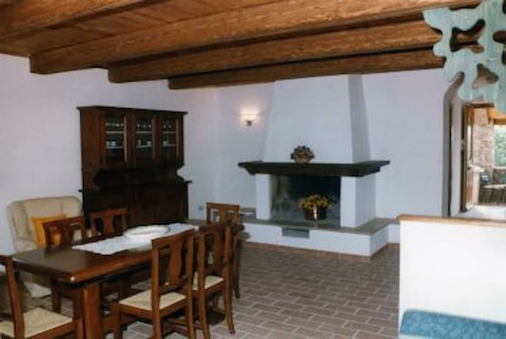 Le Querce - Torre Alfina - Apartment