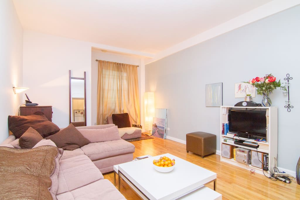 Lovely 1br midtown east by metro appartamenti in for Appartamenti midtown new york