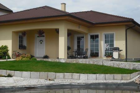 Dům s výhledem na Mělník - Mělník - Haus