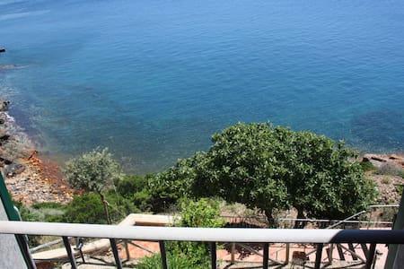 vista mozzafiato all'isola d'Elba6 - rio marina - Квартира