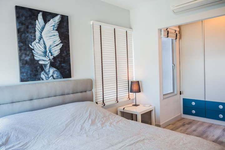 2-Bedrooms Condominium in Central Pattaya, 31st fl - Pattaya - House