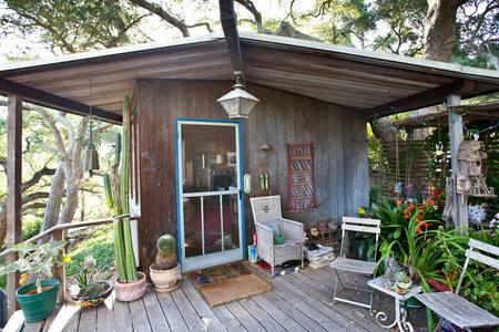 Natural Wonders/Privacy and Peace - Santa Barbara - House