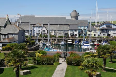 Apartment in Port Pendennis Marina - Falmouth - Apartment