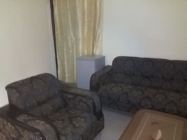 Jouvance Apartment - Yaounde - Apartment