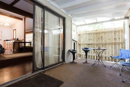 Miami Enchanted Designer Cottage - North Miami - Kisház