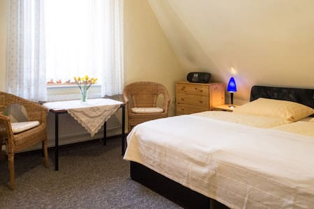 Ferienwohnung in Rittersgrün - Apartment