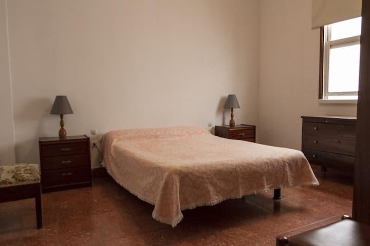 Habitación doble - Guataca 6