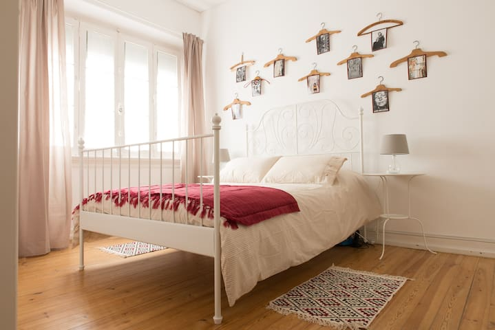 Sweet Room in Lisbon :)