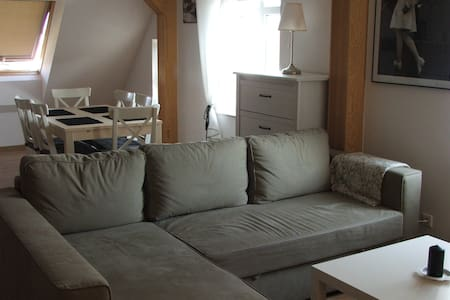Komfortowy apartament Baltic Sea - Jastarnia