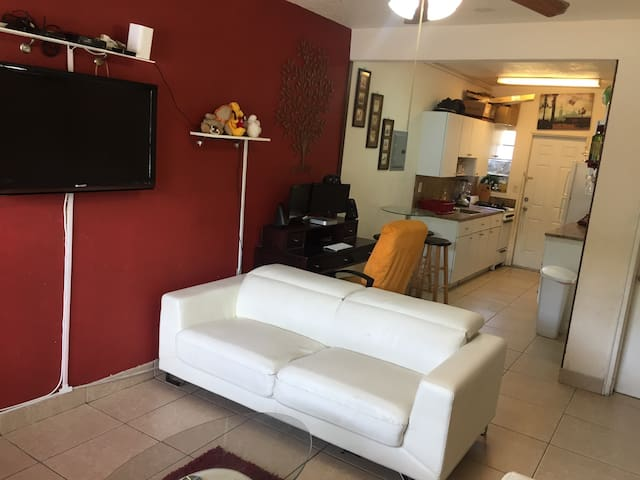 entire 1 bedroom apartment apartments for rent in miami