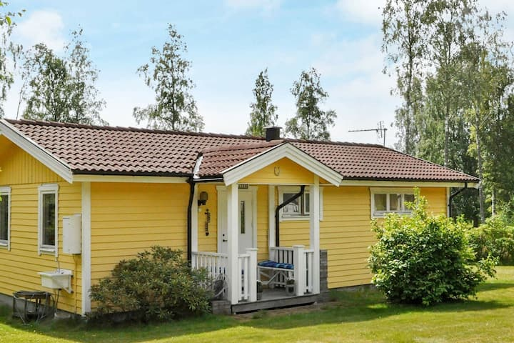 6 person holiday home in BRÅLANDA