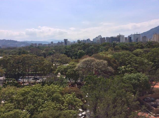 Nice Apartment Caracas Dto Capital