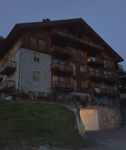 Mansarda in Val di Sole - Deggiano - Cabin