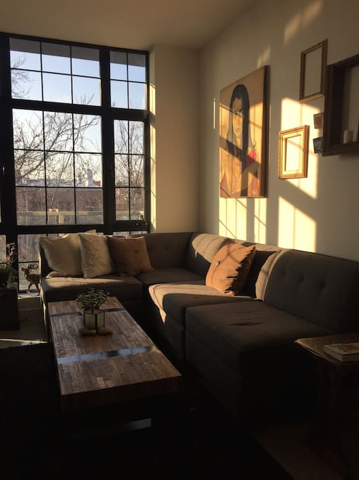 Luxury apartment in Bushwick - Apartments for Rent in ...