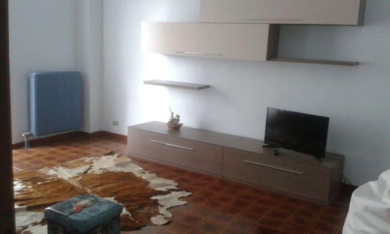 COMODO APPARTAMENTO IN CUNEO - Cuneo - Apartment