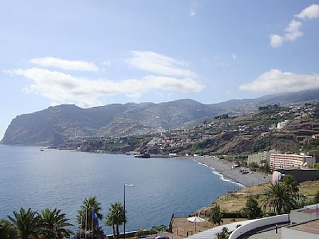 Sea Front - Lido Promenade - 260€ - Funchal - Wohnung
