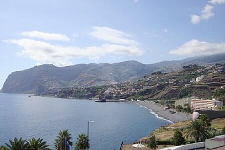 Sea Front - Lido Promenade - 260€ - Funchal - Apartamento