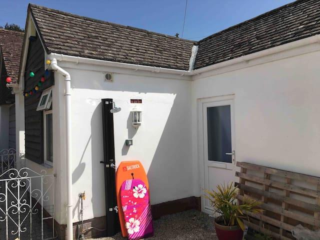 Coco & Devon's Guest house