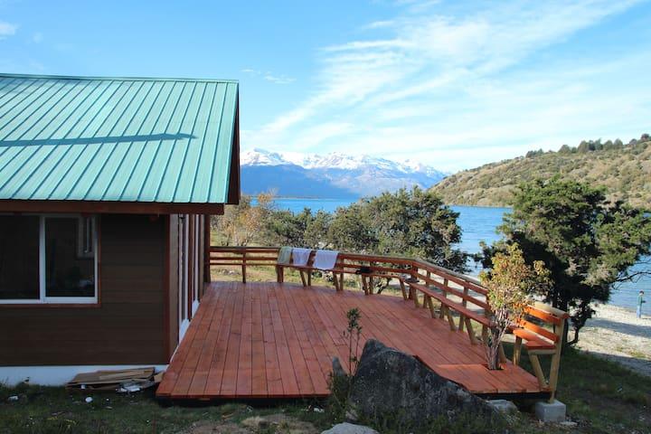 Patagonia 47g Cabaña